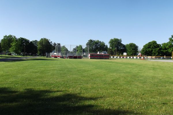 Van Wert, Ohio Parks Department