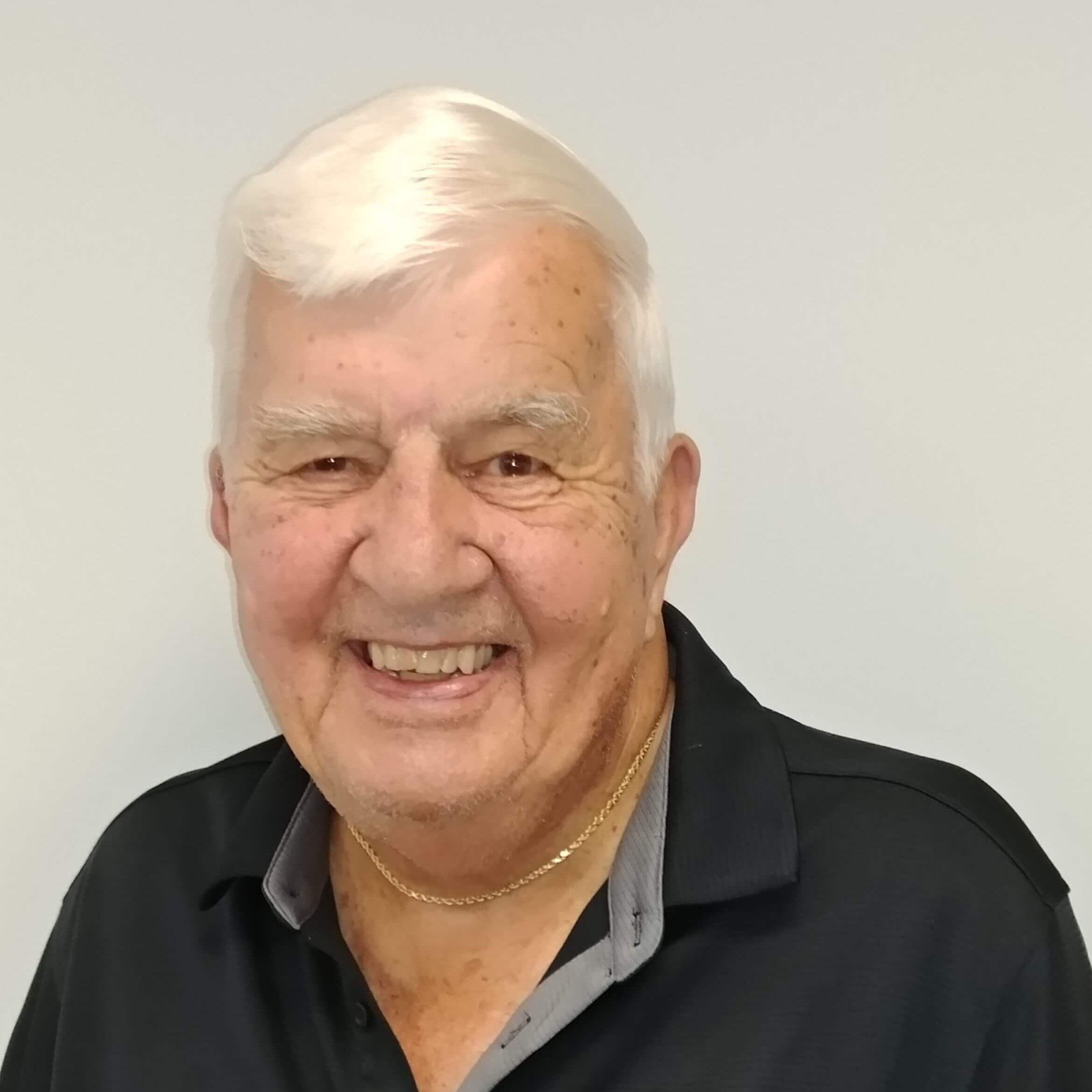 Don Hangartner