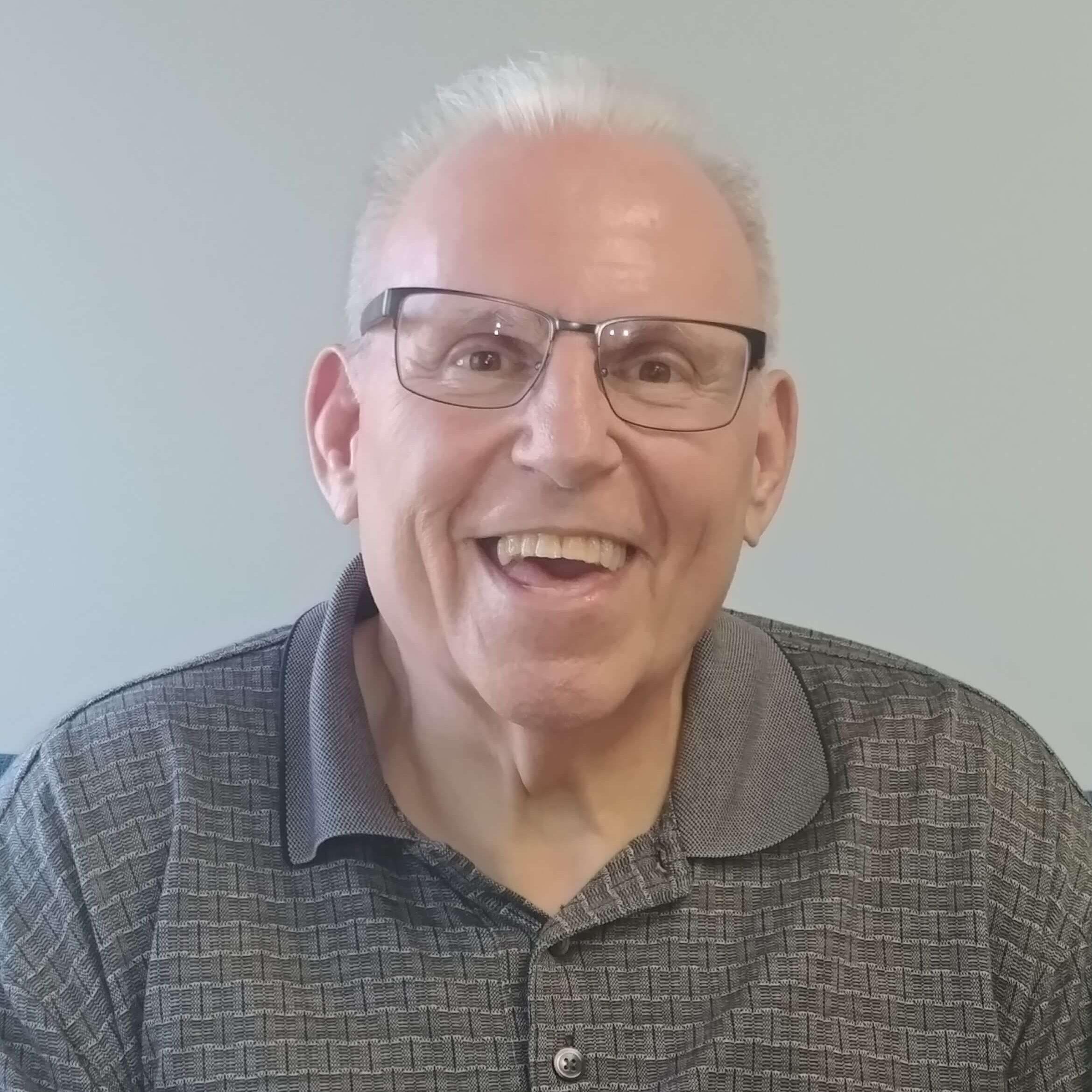 Rev Keith Stoller