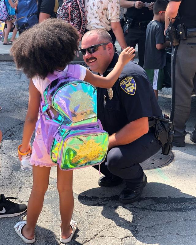Van Wert, Ohio Police Department