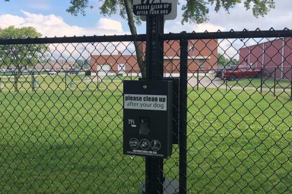 Van Wert, Ohio Parks Department