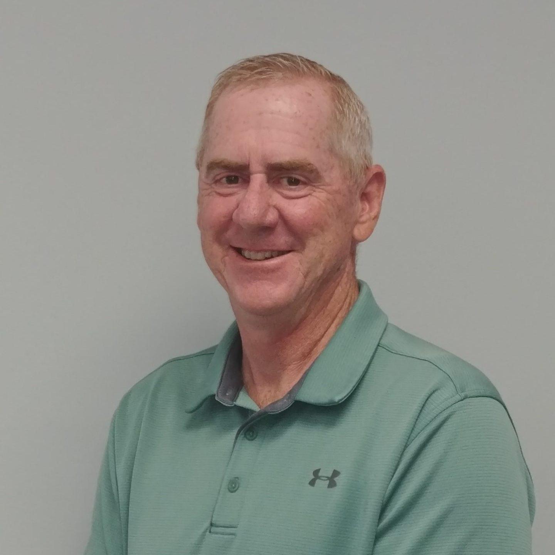 Jay Fleming, Van Wert, Ohio Safety Service Director